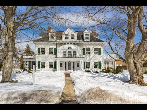 12 Phillips Beach Ave, Swampscott MA - Krista Finigan - Tel 781-910-4332