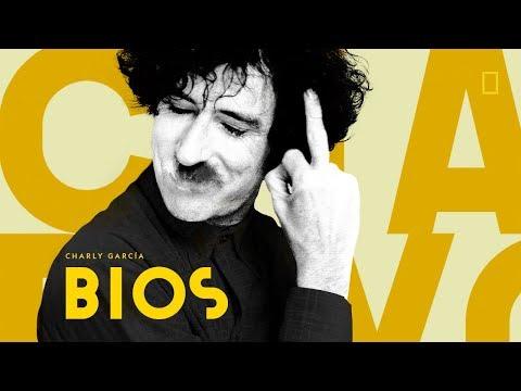 BIOS: vidas que marcaron la tuya   #BiosCharly