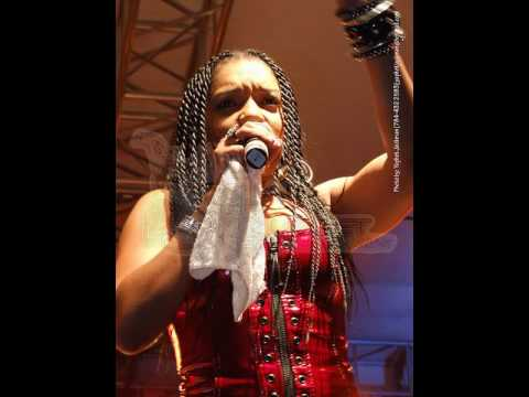 Destra Garcia - I Dare You