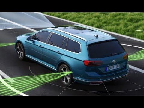 2019 Kia Proceed GT Line VS 2020 Volkswagen Passat Variant