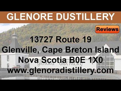 Glenora Distillery REVIEWS - NS Reviews