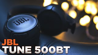 JBL TUNE 500 BT | Was ist neu? | Giveaway | deutsch | 2018