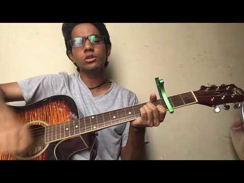 Heartless - Badshah ft. Aastha Gill   Gurickk G Maan   O.N.E. ALBUM with easy guitar chords