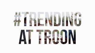 Video Trending at Troon: Episode 129, 11/16/18 download MP3, 3GP, MP4, WEBM, AVI, FLV November 2018