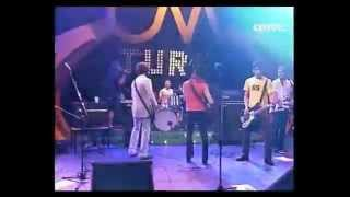 Turf - Cuatro personalidades (En vivo) - CM Vivo 2002