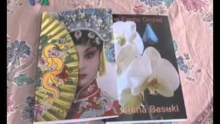 Liputan tentang Yusiana Basuki di VOA (Voice Of America)