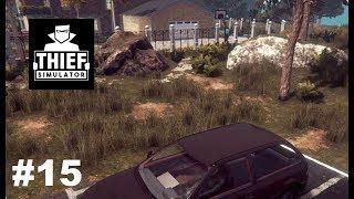 Thief Simulator – Der verschenkte Punkt #15