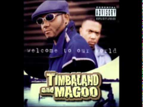 Timbaland and Magoo-