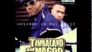 """Timbaland and Magoo-""""Up Jumps da Boogie (remix)"""""""