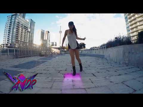 The Cranberries - Zombie (AVDR remix) (Shuffle Dance Video)