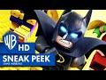 THE LEGO BATMAN MOVIE 5 Minuten Sneak Peek Deutsch HD German 2017