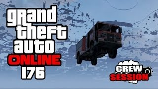 GTA ONLINE #176 - Das Tor des Todes [HD+] | Let's Play GTA Online