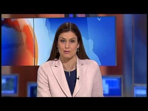 Deutsche Welle TV, The Journal