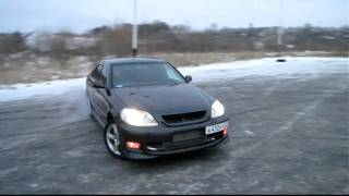 vuclip Mark II IR-V MT school drift russia (Torsen)