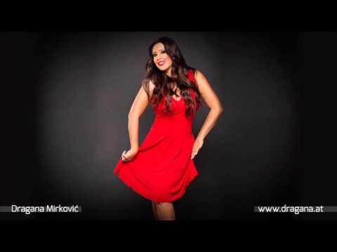 Dragana  Mirkovic - Nisam ni metar od tebe (TEKST)
