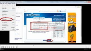 Как сделать скриншот с видео?(http://www.infopotok.com/ www.infopotok.com Как сделать скриншот с видео? http://www.infopotok.com/, 2012-08-01T10:31:43.000Z)
