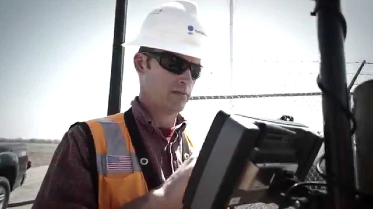 Trimble V10 Imaging Rover Testimonial from CH2M