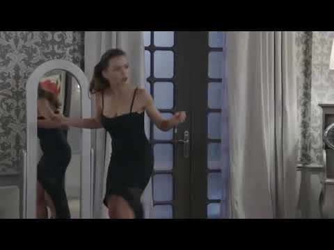Angelina boyer en ropa interior en tres veces ana