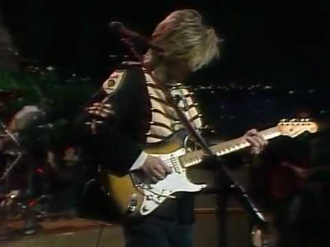 *** Eric Johnson - Cliffs of Dover - *** Guitaristpage