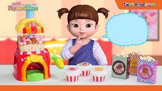 KONGSUNI Popcorn Store - Toys Kingdom