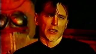 Клип 90-х. Евразийские глаза