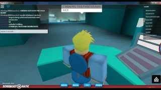 ROBLOX-Bunny Island (GREEDY CUSTOMER!!!)
