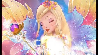 Regal Academy Transformation - Winx club Mythix- Music
