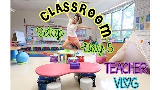 teacher vlogger