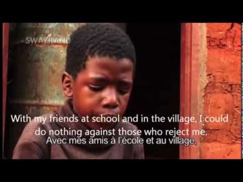 AIDS GENERATION - documentary in English about HIV positive children and their families