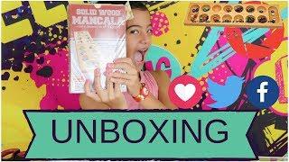Mancala Unboxing