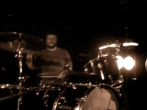 Young Widows at the Subterranean (7.18.09) Part 1 -