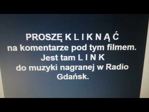 Muzyka nagrana w Radio Gdansk