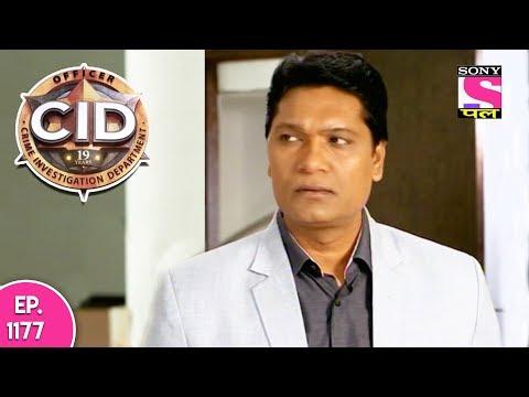 CID - सी आ डी - Episode 1177 - 21st September, 2017