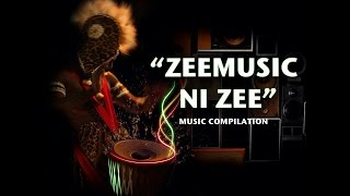 2014 Christmas Holiday Zambian Music Mix: ZeeMusic Ni Zee