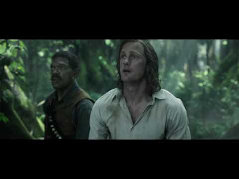 The Legend of Tarzan - Non ti conviene, George - Clip dal film | HD