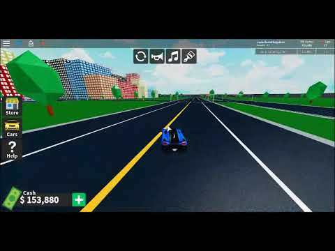 roblox car tycoon car review (koenigsegg one:1)