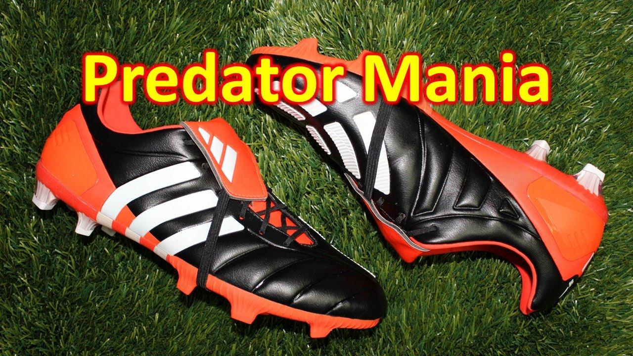 249e141f488a Adidas Predator Mania Instinct (Revenge Pack) - Review + On Feet ...