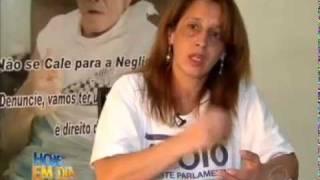 Gabriela Sou da Paz - Erros médicos e casos sem solução