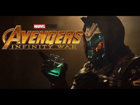 Download Destiny 2 | Avengers Infinity War Style [Mashup] Trailer