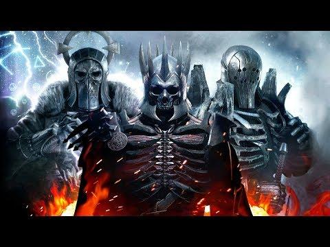 Witcher 3 Final Boss Fight Eredin Breacc Glas Youtube