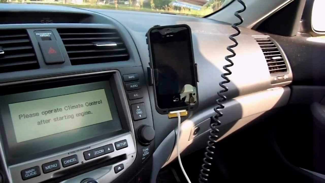 Gps Car Mount: IPhone Nexus 7 Tablet GPS Car Mount By Exogear From