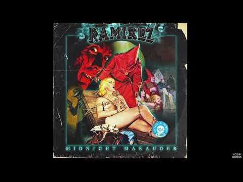RAMIREZ - Midnight Marauder (Prod. Yung Milkcrate)