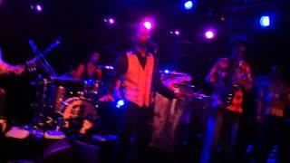 Aloe Blacc - If I (Live in Stockholm at Hornstullstrand)