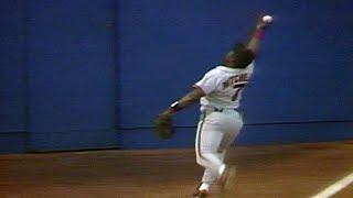 MLB | Stunning Grabs (HD)