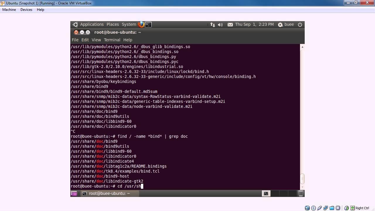 DNS Server Setup w/ Ubuntu
