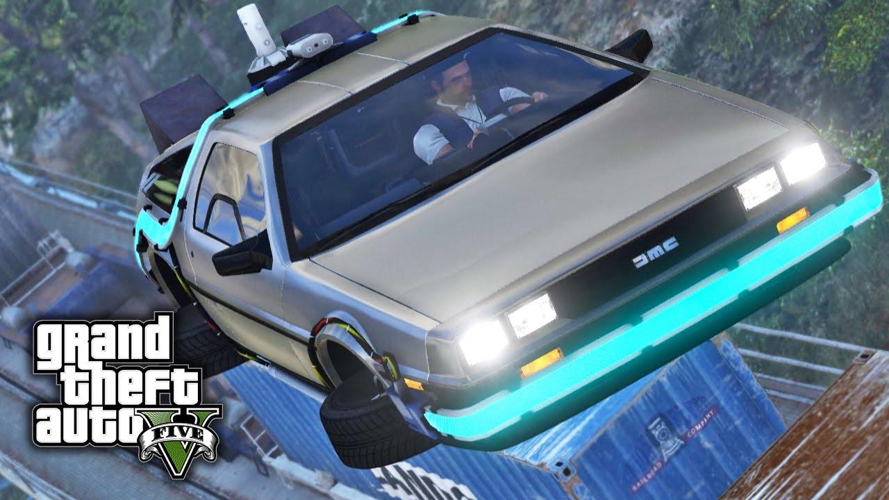 GTA V E28