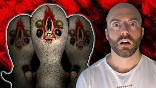 10 Most Frightening SCP Stories