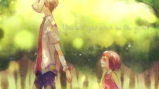 Nightcore- King Lyrics
