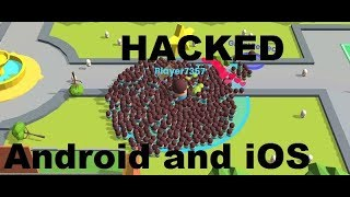 Popular Wars HACK [Android/iOS] NO ROOT/JAILBREAK
