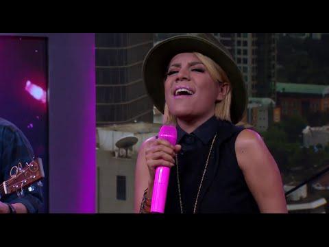 Download lagu baru Penampilan Nowela Menyanyikan Rude Boy - IMS gratis